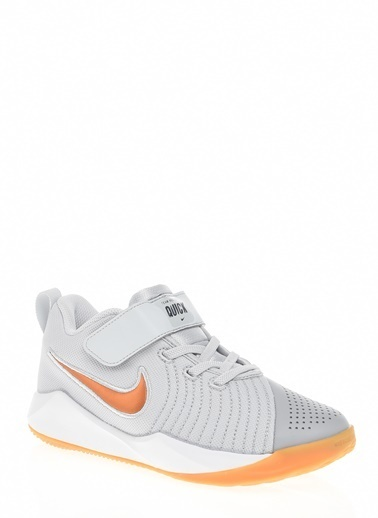 Nike Team Hustle Quick 2 Altın
